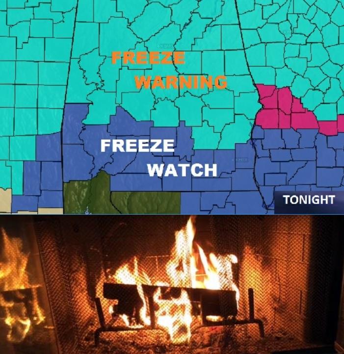 freeze_warning