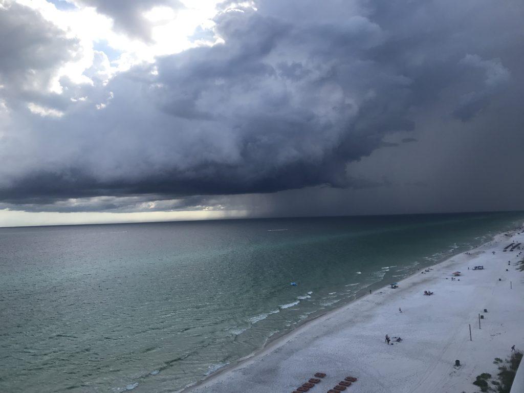 Storm – Panama City Beach